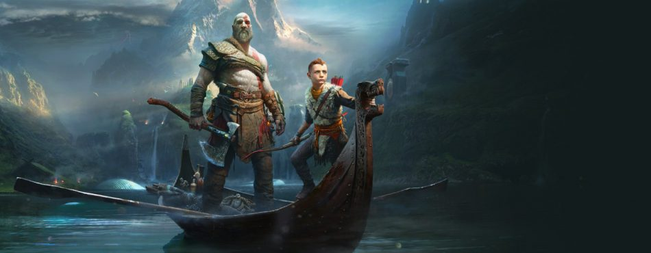 'God of War' Gets Myth Right with The Liberties It Takes photo