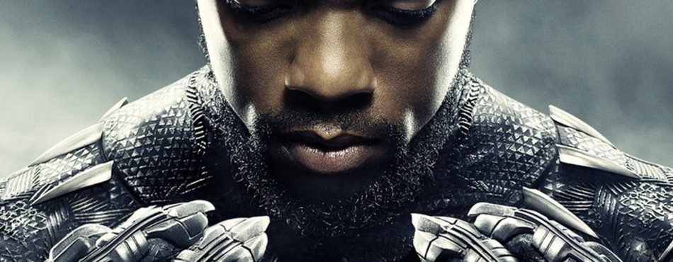 Why 'Black Panther' Is a Defining Moment for Black America photo