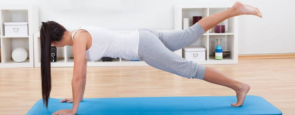 How to Start a Home Gym Essential Fitness Gear photo