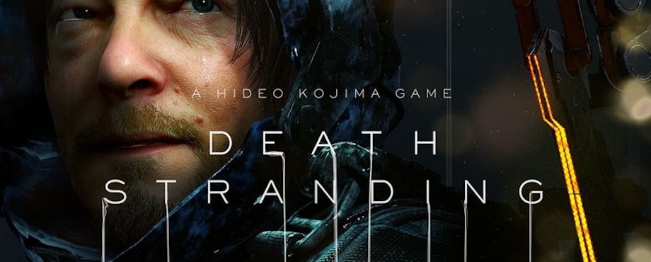 Why is it worth to play Death Stranding now and here? photo